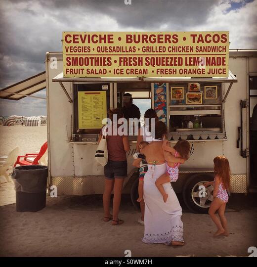 Street Pies Food Truck Jacksonville