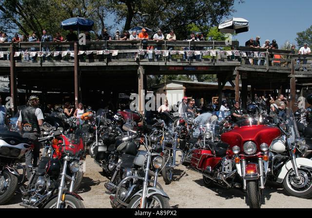 Iron Horse Saloon Ormond Beach Fl