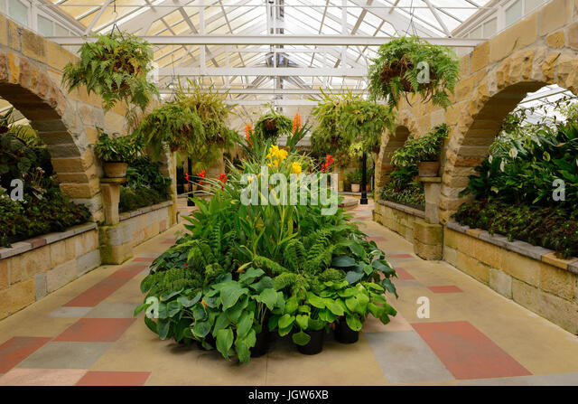Botanical Conservatory Stock Photos & Botanical Conservatory Stock ...