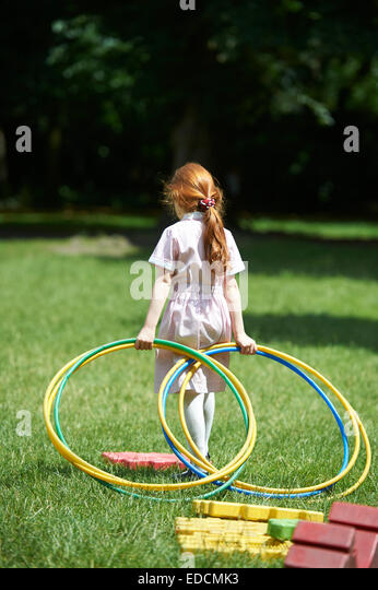 Garden Hoops Stock Photos Garden Hoops Stock Images Alamy