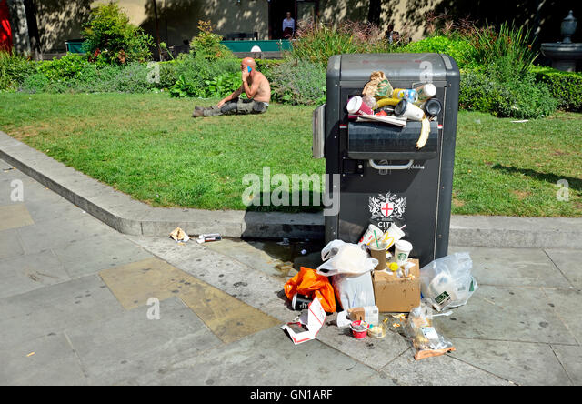 Marvellous Overflowing Bin Uk Stock Photos  Overflowing Bin Uk Stock Images  With Handsome Overfloring Rubbish Bin Near Blackfriars  Stock Image With Beautiful Thompsons Garden Centre Also Windlesham Gardens Brighton In Addition Alnwick Gardens And Castle And Bbccogardeners World As Well As Covent Garden Cote Additionally Garden Haskins From Alamycom With   Handsome Overflowing Bin Uk Stock Photos  Overflowing Bin Uk Stock Images  With Beautiful Overfloring Rubbish Bin Near Blackfriars  Stock Image And Marvellous Thompsons Garden Centre Also Windlesham Gardens Brighton In Addition Alnwick Gardens And Castle From Alamycom
