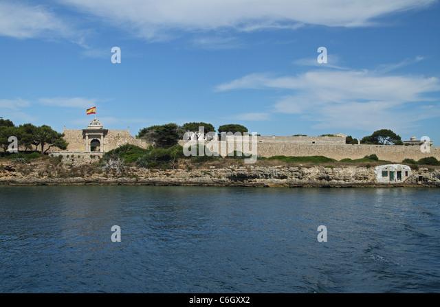 Quarantine Harbour