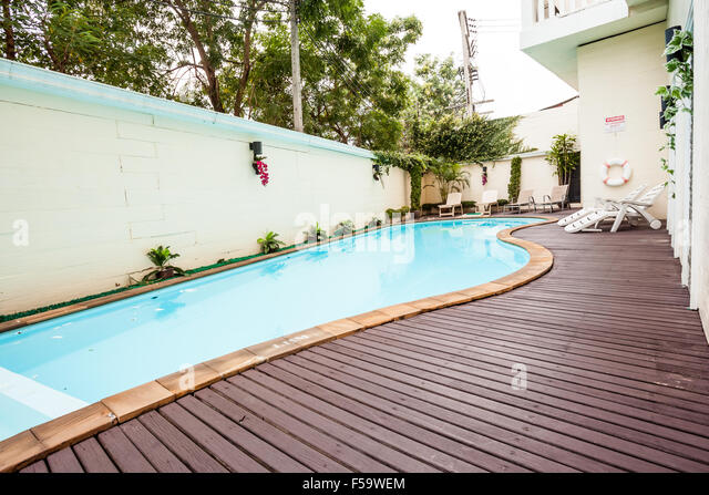 Outdoor Swimming Pool In Public Stock Photos Outdoor Swimming Pool In Public Stock Images Alamy