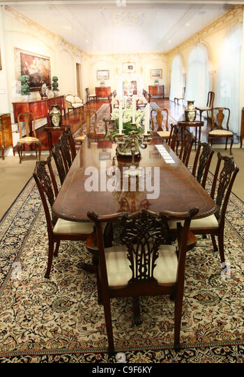 Dining Set Up Stock Photos & Dining Set Up Stock Images - Alamy