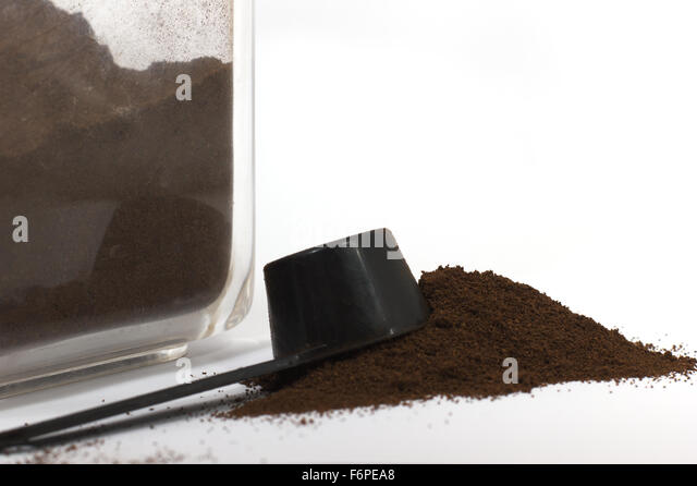 ground coffee stock photo - photo #34