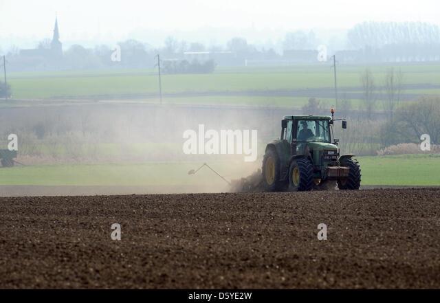 Wild Germans Plow