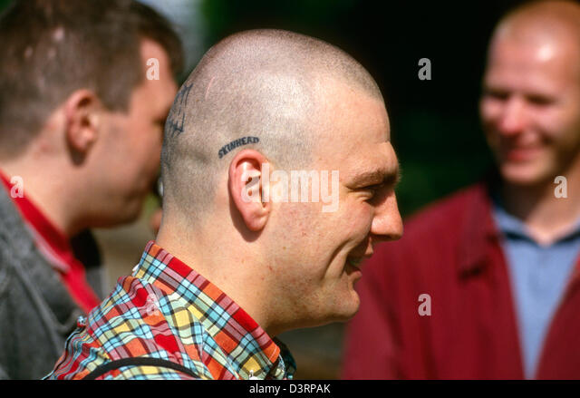 Rencontre skinhead