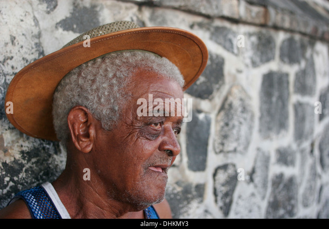 Creole Man Stock Photos Amp Creole Man Stock Images Alamy