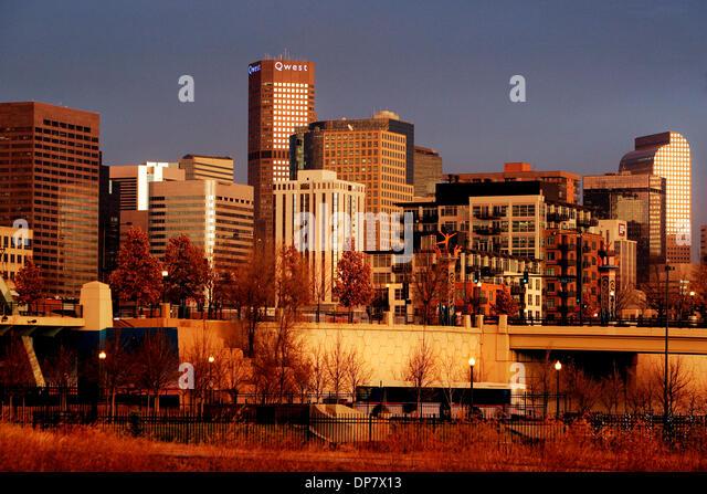 Denver Confluence Stock Photos & Denver Confluence Stock ... - photo#40