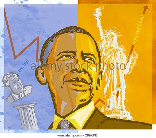 Barack Obama Statue Stock Photos Amp Barack Obama Statue