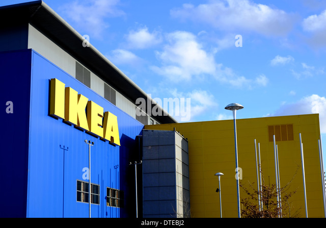 Ikea Kitchen Showroom Milton Keynes