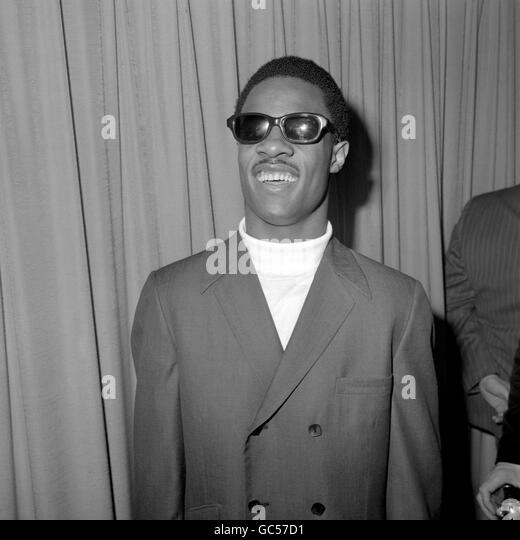 Little Stevie Wonder Stock Photos & Little Stevie Wonder ...