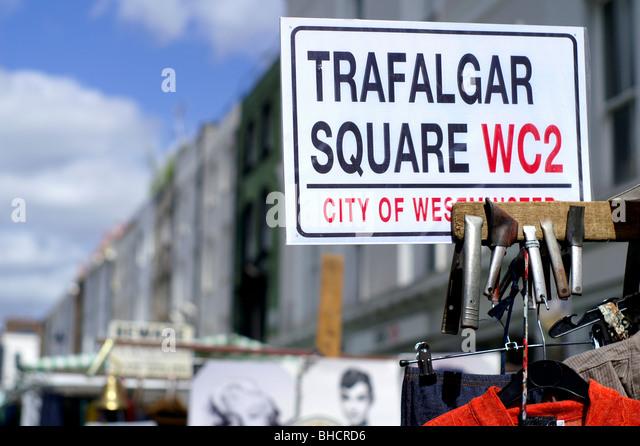 Trafalgar sq to temple bar - 2 10