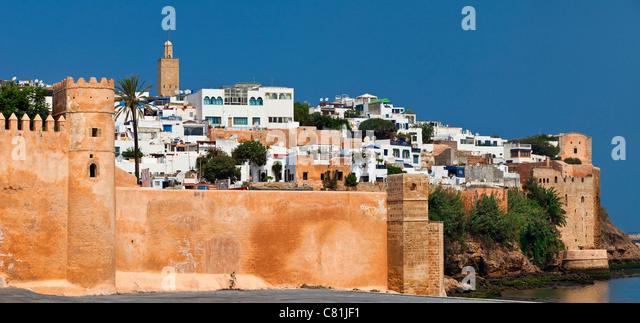 Rabat kasbah stock photos rabat kasbah stock images alamy for Morocco motors erie pa