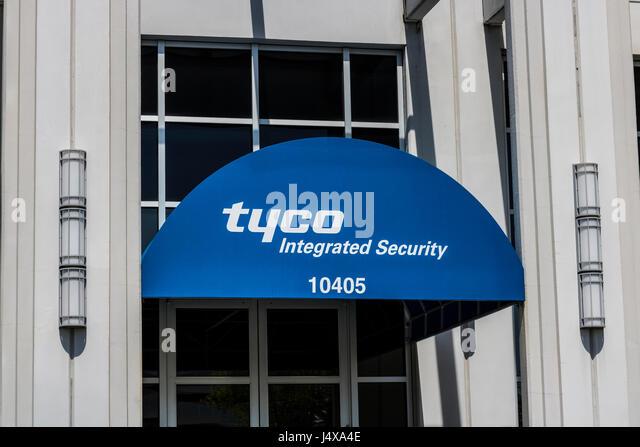 Johnson controls stock photos johnson controls stock - Johnson and johnson office locations ...