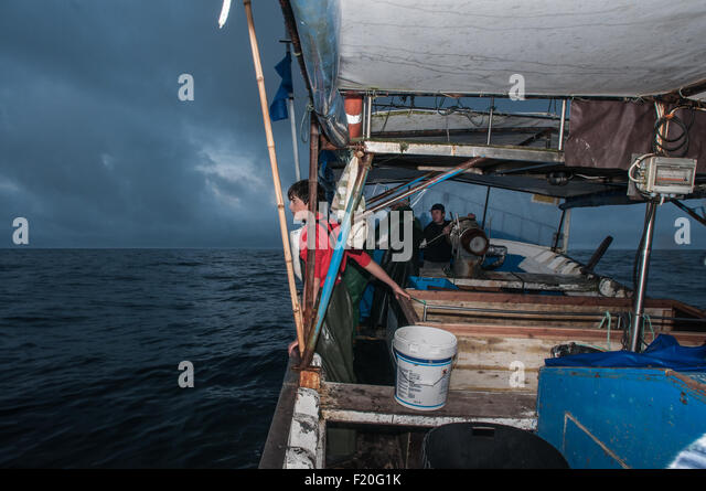 Longline stock photos longline stock images alamy for Long line fishing