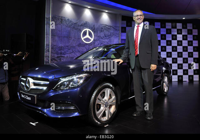 new car launches nov 2014Mercedes Benz C Stock Photos  Mercedes Benz C Stock Images  Alamy