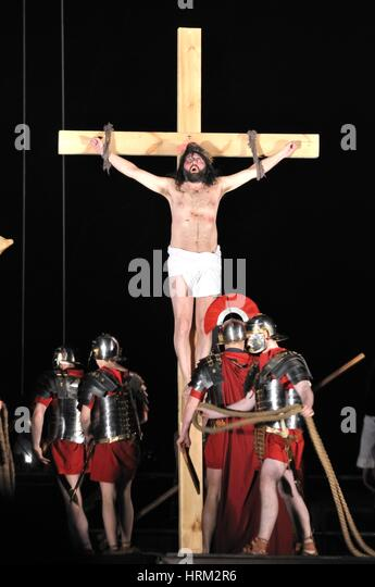 The.Crucifixion.2021