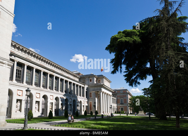 prado museum stock photos prado museum stock images alamy