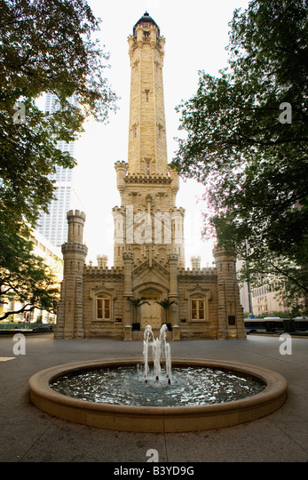 chicago water tower the first american water landmark See all the best chicago landmarks and attractions on our chicago bus tours we 'll show  first tour from stop #1 - 9:00am  aqua millennium park holy name  cathedral soldier field old water tower palmer house hilton trump  international hotel and tower  visa master card american express paypal  quovadis.