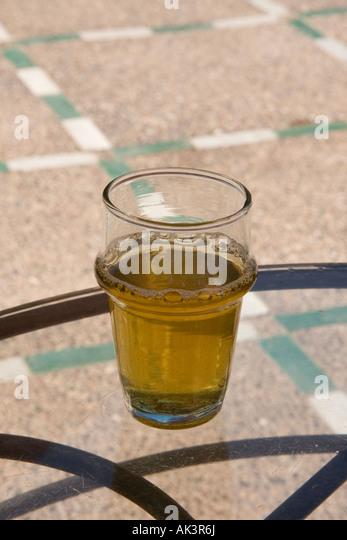 Mint Tea Arab Stock Photos & Mint Tea Arab Stock Images - Alamy