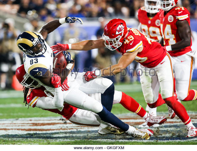 NFL Jerseys NFL - Los Angeles Rams Stock Photos & Los Angeles Rams Stock Images - Alamy