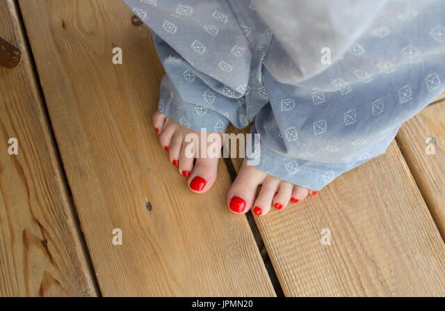 Pedicure stock photos pedicure stock images alamy for Fish pedicure dc