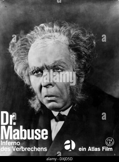 Scotland Yard Jagt Dr. Mabuse online schauen und streamen ...