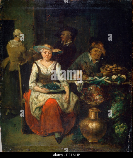 Dutch Flemish Oil Painting Techniques