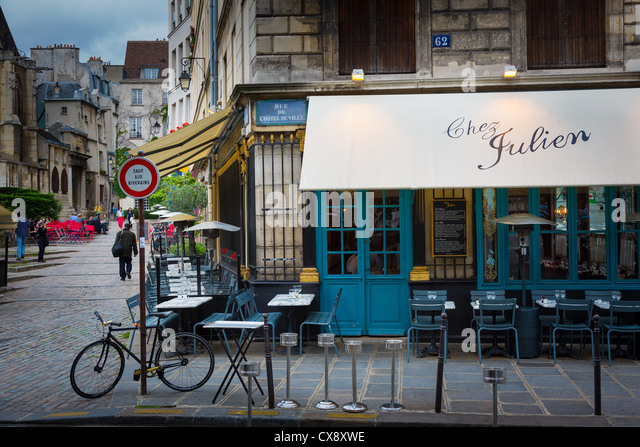 Luxembourg city restaurant stock photos luxembourg city for Hotel du jardin menu