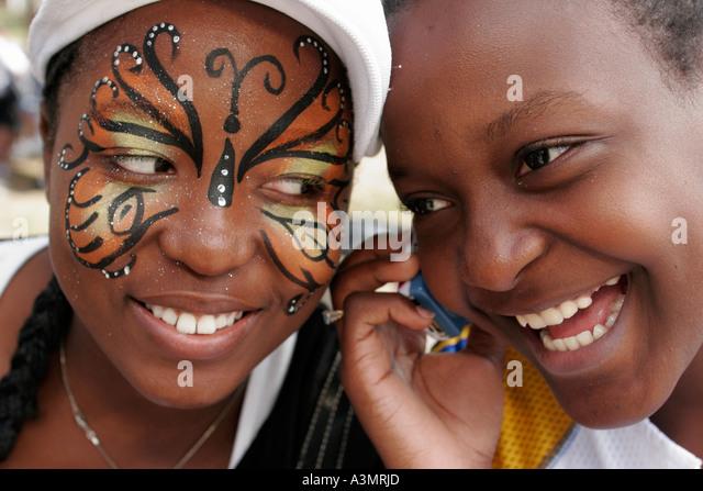 Face Painting Hialeah