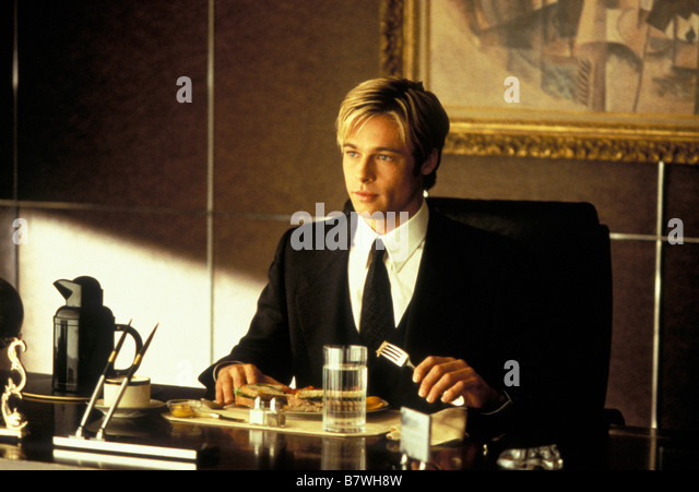 Rencontre avec joe black french 720p