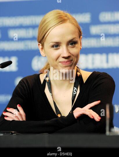 Czech Actress Petra Hrebickova Attends Stock Photos ... - photo#32