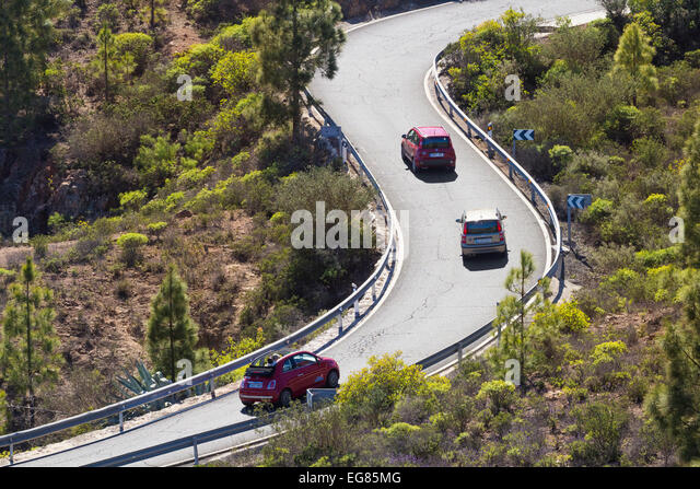 Car Hire Spain Stock Photos Amp Car Hire Spain Stock Images