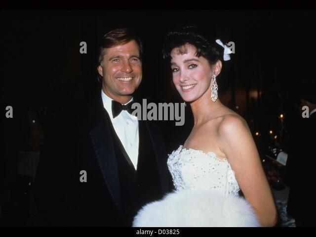 Connie Sellecca and gil gerard