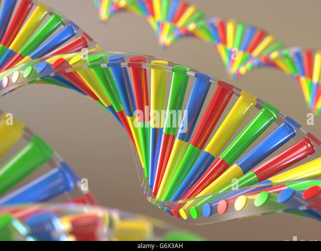 concept of genetic engineering pdf