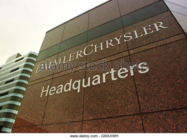 """the daimler chrysler merger a new world May 1998: daimlerchrysler formed after german group daimler-benz and chrysler group – the third biggest us carmaker – join forces in a $37bn deal described as a """"merger of equals."""