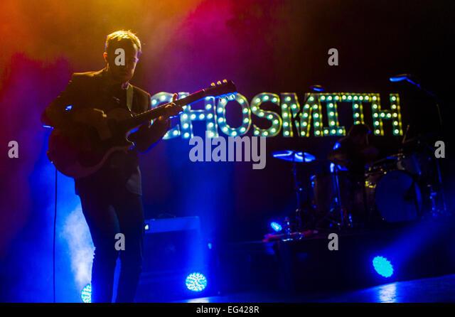 Jamie Sierota Guitar