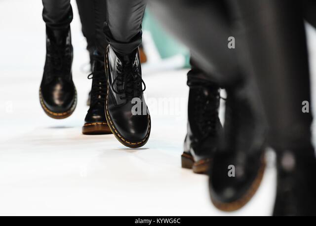 dr martens boots stock photos dr martens boots stock. Black Bedroom Furniture Sets. Home Design Ideas