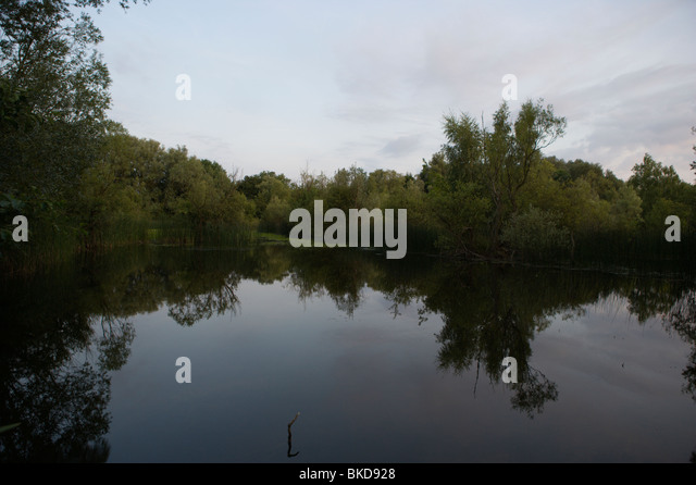 gravel pits stock photos gravel pits stock images alamy. Black Bedroom Furniture Sets. Home Design Ideas