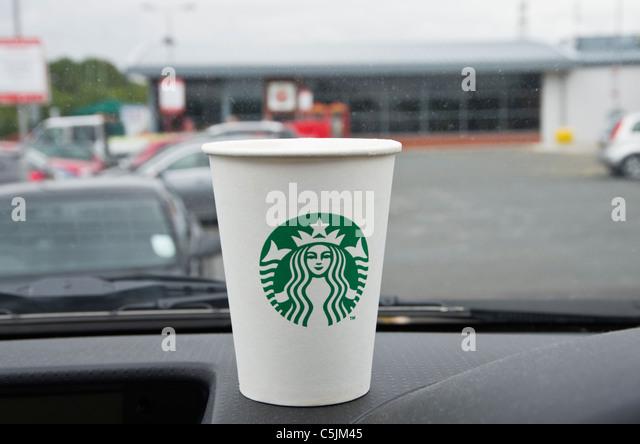 starbucks coffee on the go essay