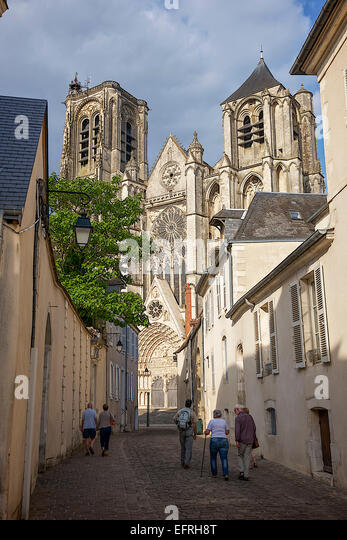 Bourges france stock photos bourges france stock images alamy - Stock industriel bourges ...