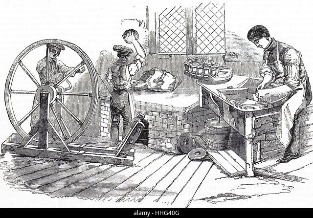 child labour in the 19th century essay Child labor in nineteenth-century literature child labor did not begin with the advent of the industrial revolution the young had always worked alongside their parents in the home, in the field.