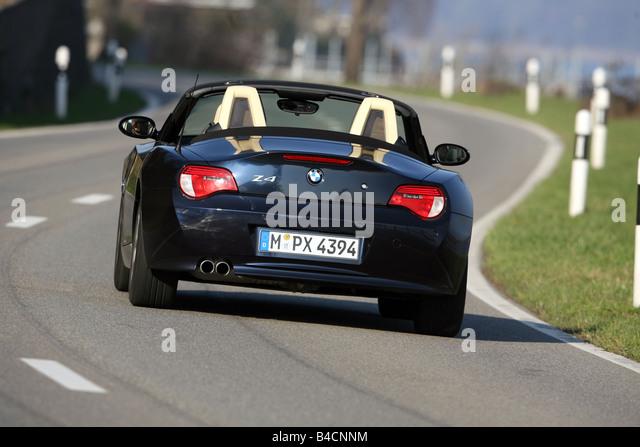 Bmw Z Si Roadster Stock Photos Bmw Z Si Roadster Stock - Bmw 3 0 si