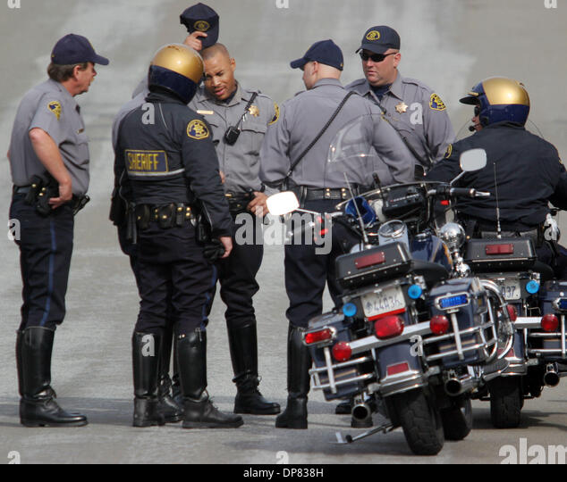 Officer Deputies Reasonable And Justified In Fatal: Castro Valley, Ca, Usa