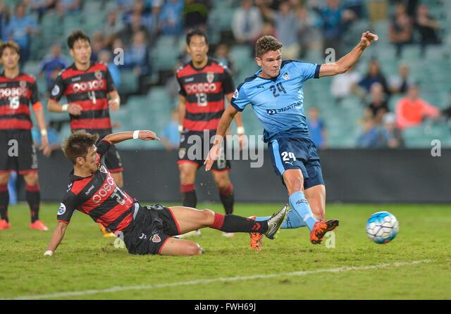 Sydney Football Stadium Sydney Stock Photos Amp Sydney