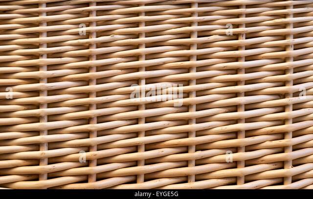 Basket Weaving Toronto : Willow pattern stock photos images