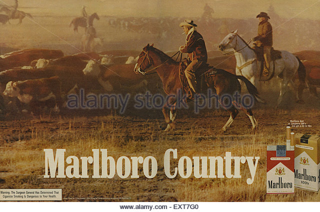 an overview of the advertisement for the marlboro cigarettes in the united states of america Size 100mm length cigarettes), suit for marlboro,  united states amazon music stream millions of  whole foods market america's healthiest grocery store:.
