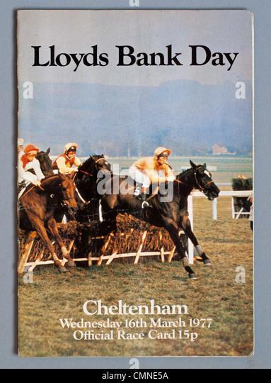 cheltenham festival cards