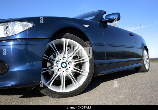 convertible bmw stock photos convertible bmw stock images alamy. Black Bedroom Furniture Sets. Home Design Ideas